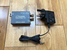 Blackmagic Design 6gbd Sfp Optical Module Adapter For Sale Online Ebay