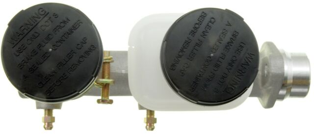 Dorman M96583 New Master Brake Cylinder