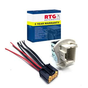 Ventilatore-Riscaldatore-Ventola-Resistore-Cablaggio-Telaio-Imbracatura-Si-Adatta-Nissan-Renault