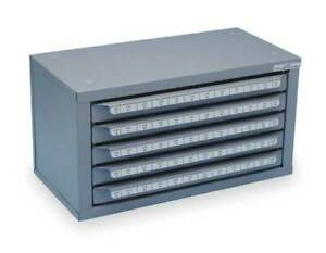 HUOT-13550-Tap-Dispenser-60-Compartments-5-Drawers
