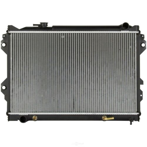 Radiator Spectra CU1424 fits 89-93 Mazda B2600