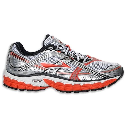 Brooks Trance 10 Mens Running shoes (DNA) (D) (622) +FREE POSTAGE AUSTRALIA WIDE