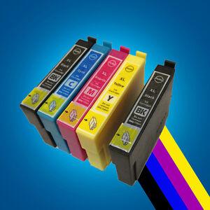 5-Ink-Cartridge-Replace-For-S22-SX125-SX130-SX420W-SX430-SX445W-BX305FW-BX305F-2