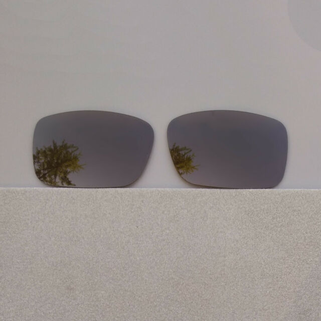 Brown Replacement Lenses for-Oakley Crankcase Sunglasses Polarized