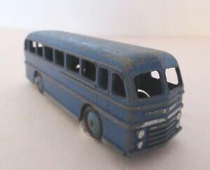 Dinky Toys Duple Leyland Royal Tiger Coach Restoration or Preservation (3)
