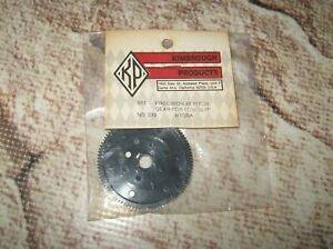 Vintage RC New Kimbrough 93 Tooth 48 Pitch Spur Gear
