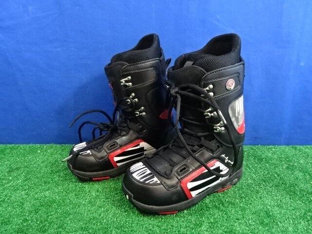Burton Andy Warhol Hail Snowboard Boots 8.5