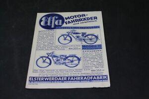 Age-Print-Elfa-Motor-Cycling-Old-Vintage-Advertisement-Advertising