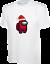 miniature 1 - Adult Kids CHRISTMAS Among Us T-shirt Impostor Crewmate Gaming Tee Xmas Funny