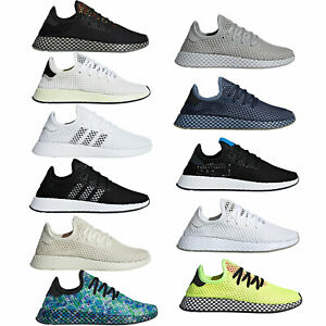 Details zu adidas Originals Deerupt Runner Herren Sneaker Turnschuhe Sportschuhe Schuhe NEU