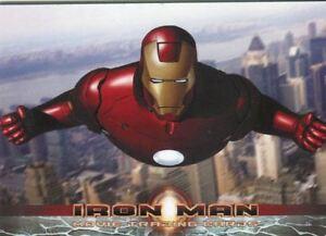 Iron-Man-Movie-SINGLE-PROMO-TRADING-CARD-P3-Robert-Downey-Jr-Rittenhouse