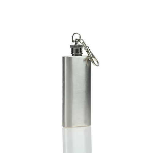 Hip Flasks Stainless Steel Pocket Liquor Vodka Steel Container Drink Whisky Gift