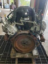 2006 Ford Explorer 46 Engine Motor Assembly 139416 Miles No Core Charge Fits Ford