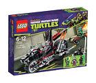 LEGO Teenage Mutant Ninja Turtles Shredders Turbobike (79101)