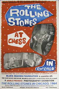 ROLLING-STONES-IN-CHCAGO-1964-CHESS-RECORDS-PHOTO-EXHIBITION-POSTER-not-concert