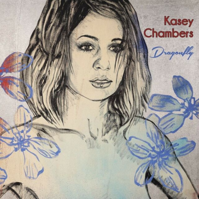 KASEY CHAMBERS - Dragonfly 2CD *NEW* 2017