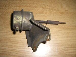 Wastegate-Turbolader-Turbocharger-Lancia-Delta-1-6-HF-Turbo-i-e-97-kw-Bj-1990