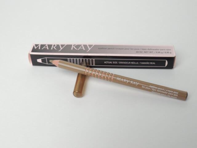 Crayon pour les yeux Or Tahiti Mary Kay Eyeliner Tahitian Gold