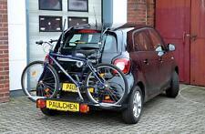 HECKTRÄGER Fahrradträger smart forfour 453 PAULCHEN FAHRRADHECKTRÄGER Comfort