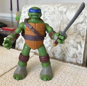 Katana Sword Weapon TMNT Teenage Mutant Ninja Turtles Turtle Troll Leo