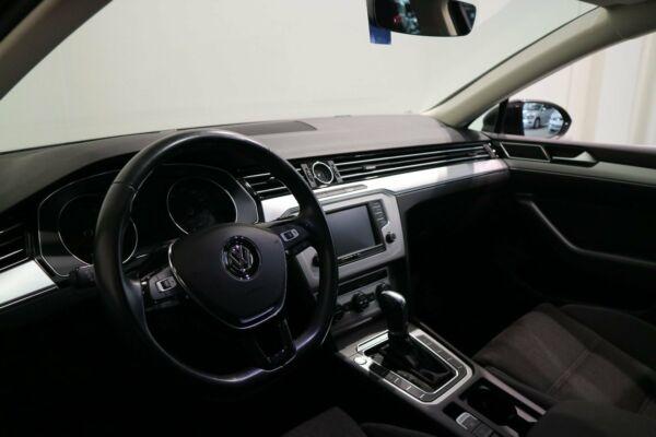 VW Passat 1,4 TSi 150 Comfortline+ Vari. DSG - billede 2