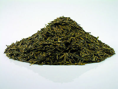 "Loose leaf China Green Tea ""Lung Ching"" (""Dragon Well"") grade 1 leaf - 100g"
