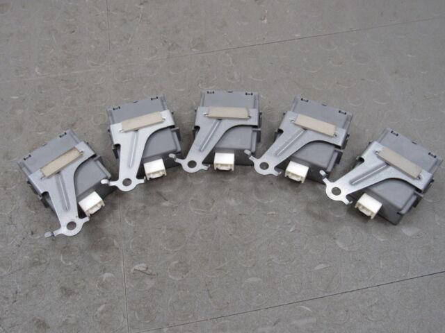 02-06 Toyota Camry DCR Keyless Entry Door Control Receiver Module 89741-AA020