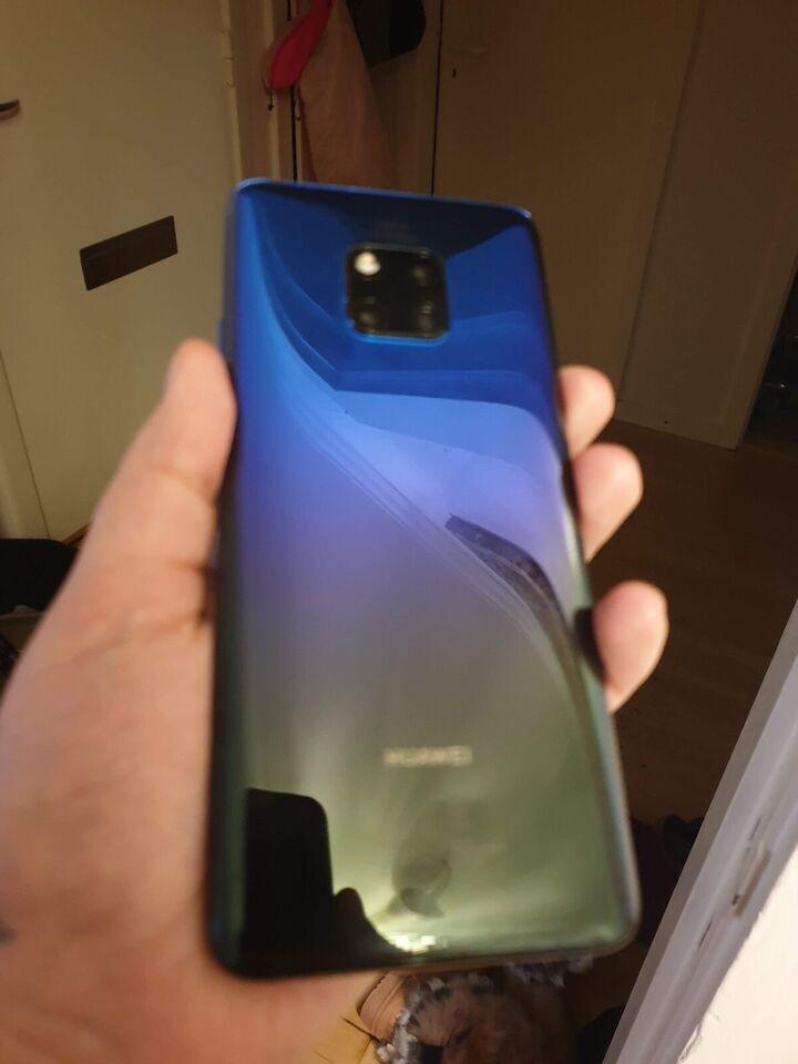 HUAWEI Huawei mate 20 pro twilight , 128 , Perfekt
