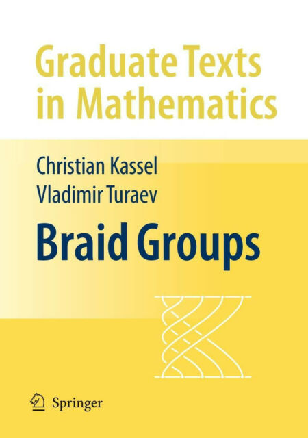 Braid Groups | Buch | Neu