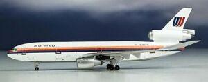 Aeroclassics-AC419842-United-Airlines-DC-10-30-C-GCPG-Diecast-1-400-Jet-Model