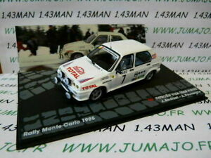 voiture-1-43-IXO-Altaya-CITROEN-VISA-1000-pistes-Monte-Carlo-1985-Andruet-7