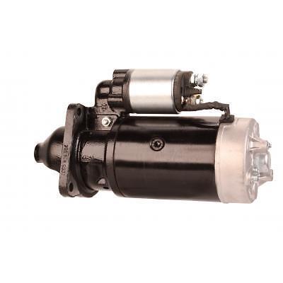 WS0841 Starter Motor 24v IVECO   FORD