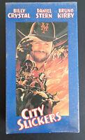 City Slickers Billy Crystal Vhs Movie 1993 Free Ship Sealed Western Movie