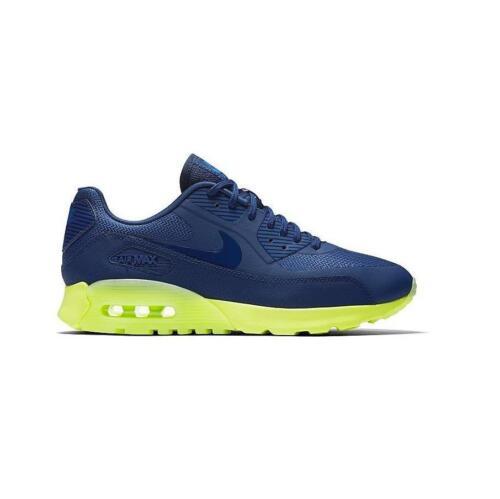 Ginnastica Blu Max Ultra Da Donna Nike 400 Air 90 845110 Scarpe ZxnKTHC7