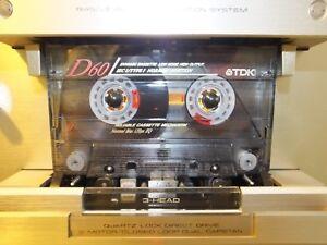 Cinta-de-prueba-para-la-calibracion-de-velocidad-Boombox-Cassette-Deck-Walkman-3-kHz-3000-Hz-0-DB