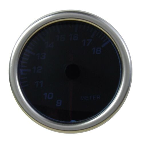 RMD 52mm Water Temperature Gauge NG013
