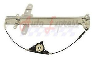 New ford lincoln town car window regulator 1998 2010 front for 1998 lincoln town car motor
