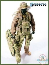 ZY Toys 1/6 Scale Sniper Set Multicam for 12 inch figures