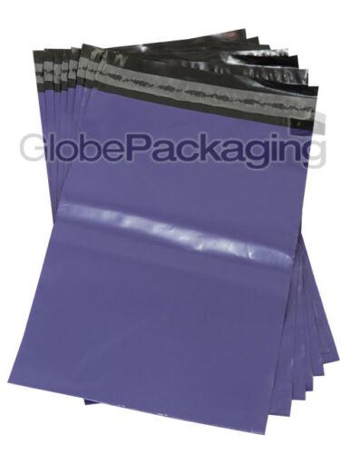 "10 x PURPLE 6x9/"" Postal Postage Mailing Bags 6/"" x 9/"""