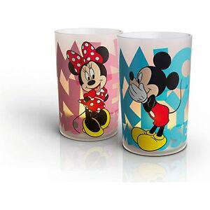 Philips-Candle-Led-Lights-Disney-Mickey-y-Minnie-2-luces-Bateria-Recarg-USB