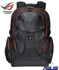 """New ASUS ROG Nomad 2 17"""" BackPack Black Notebook Laptop Case Bag 90XB0160-BBP000"""