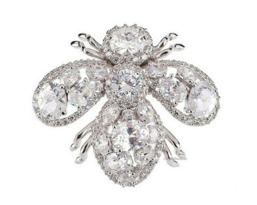 Joan Rivers 20th Anniversary CRYSTAL EMBELLISHED G