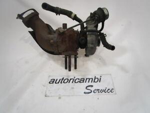 28200-4A101-TURBINA-TURBOCOMPRESSORE-KIA-SORENTO-2-5-103KW-D-5M-2003-RICAMBIO