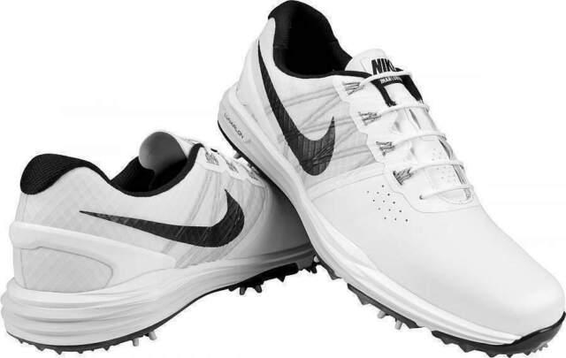 Womens Nike Lunar Control 4 Golf Shoes