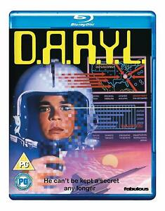 D-A-R-Y-L-UK-Blu-ray-NEW-amp-SEALED-DARYL