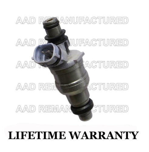 4.0L Genuine Denso  1 Fuel Injector for 90 91 92 Lexus LS400