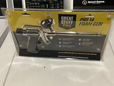 New Great Stuff Pro 14 Dispensing Foam Gun