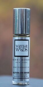Details about Henri Bendel WINTER WOODS Home Fragrance Oil Bath & Body  Works Perfume New York