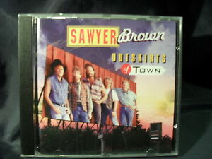 Sawyer-Brown-Outskirts-Of-Town
