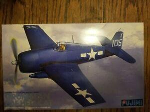 RARE FUJIMI 1/48 F-6F HELLCAT